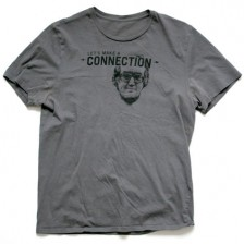 Let's Make a Connection tshirt